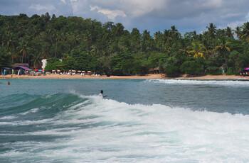 Рейтинг самых красивых пляжей мира