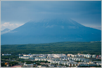 Режим ограничений на Камчатке продлён до 15 июля