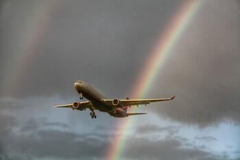 Россия возобновит международное авиасообщение с 1 августа