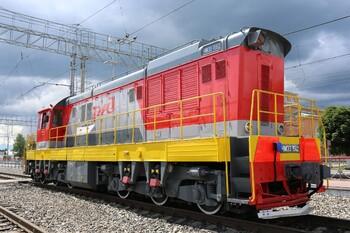 РЖД тестирует первые в стране поезда с искусственным интеллектом