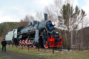 РЖД возобновит движение ретро-поездов по Кругобайкальской железной дороге