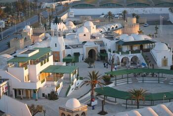 Тунис исключил из списка безопасных три страны