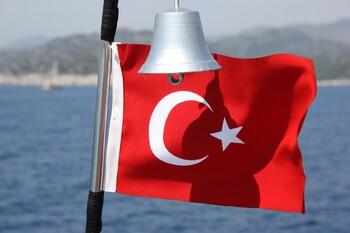 Турция представила план по восстановлению туризма в стране