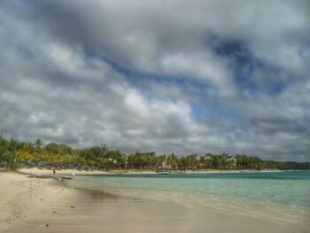 У берегов Маврикия произошел разлив нефти