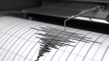У берегов Новой Зеландии произошло землетрясение