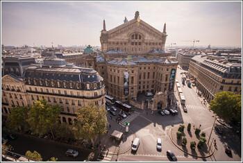 В Париже хотят превратить бульвары в велодорожки после карантина
