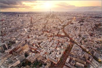 Во Франции открываются рестораны, в Париже – только террасы