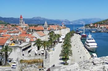 Хорватия готова принимать российских туристов на определенных условиях