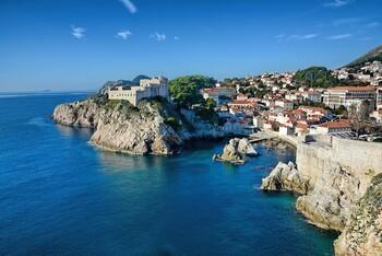 Хорватия ждёт 160 000 туристов в ближайшие дни