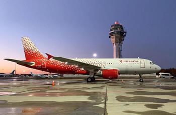 Авиакомпания «Россия» планирует летать из Петербурга в Париж, Берлин, Прагу