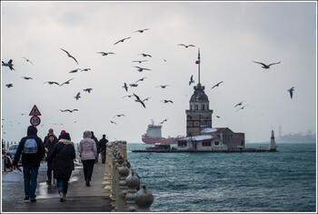 Турция не планирует закрывать авиасообщение с зарубежными странами