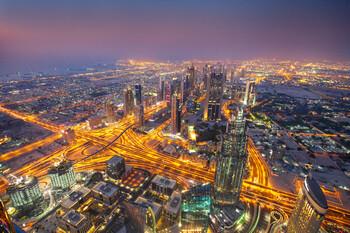 В ОАЭ начали выдавать туристические визы израильтянам