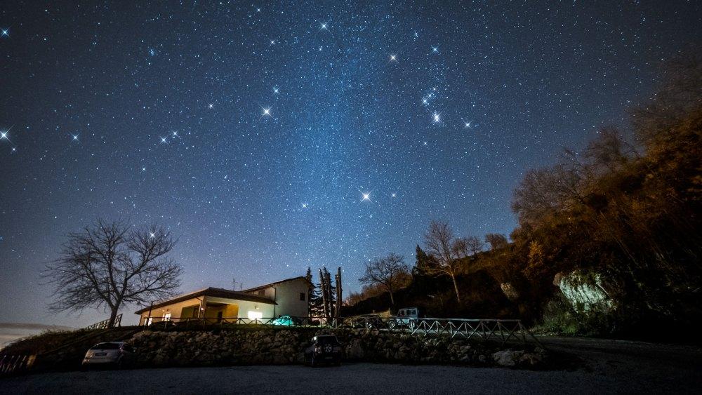 Agriturismo-Lo-Scoiattolo-Abruzzo-Teramo-GranSasso-stargazing-places-italy