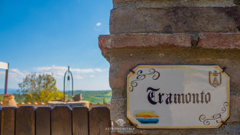 Poggio alla Rocca (Grosseto, Val d'Orcia – Toscana) – I cieli più belli d'Italia GOLD (4)
