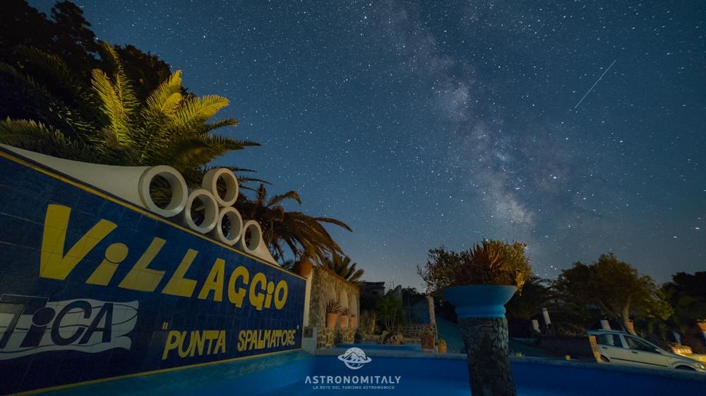 Hotel Villaggio Punta Spalmatore (Isola di Ustica, Sicilia) – I cieli più belli d'Italia GOLD (49)
