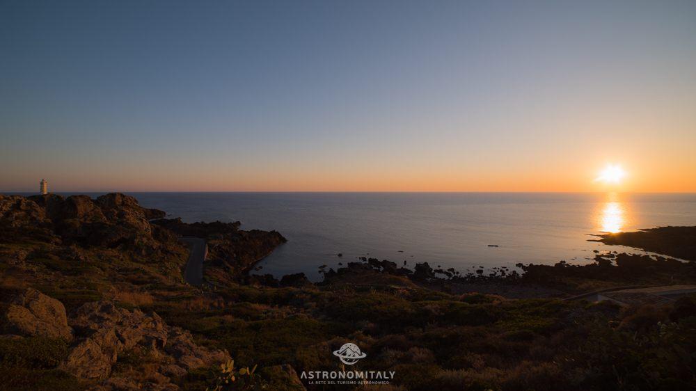 Hotel Villaggio Punta Spalmatore (Isola di Ustica, Sicilia) – I cieli più belli d'Italia GOLD (51)