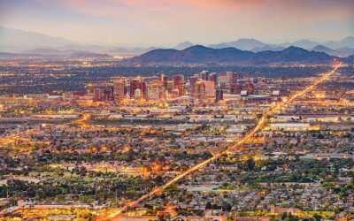 Booking Express Travel Visits Phoenix for March Events for Sports Fans