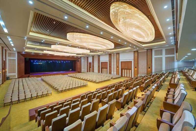 trung tâm hội nghị FLC Sầm Son