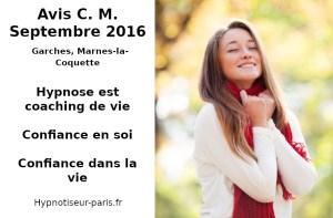 Booking thérapeute - hypnotiseur à Paris - hypnose et coaching de vie - Avis hypnose - Bourg-La-Reine Fresnes Bagneux Sceaux L'Hays-Les-Roses Arcueil