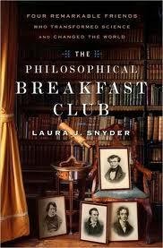 The Philosophical Breakfast Club