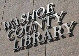 Washoe Co. Library