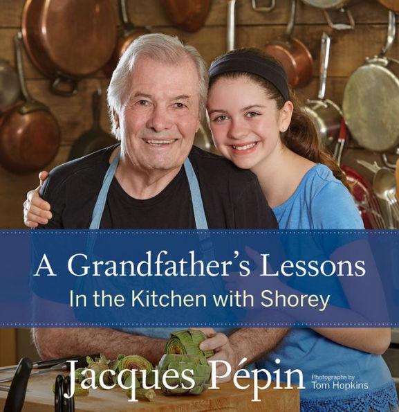 A Grandfather's Lesson
