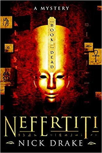 Nefertiti Book of the Dead