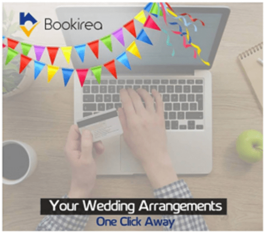 Bookirea Events 1