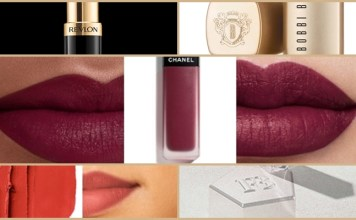Top 7 Lipsticks for Fall 8