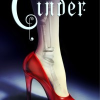 A Cyborg Cinderella: Mini Review–Cinder (2012) by Marissa Meyer