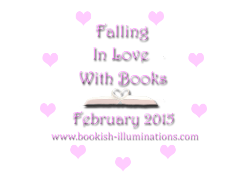 Falling in love with books final