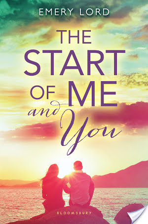 YA Contemporary Review: The Start of Me and You (2015) by Emery Lord