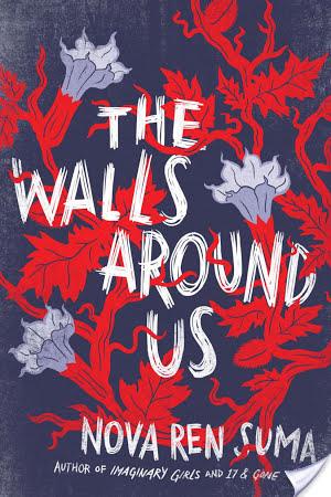 ARC Review: The Walls Around Us by Nova Ren Suma (2015)