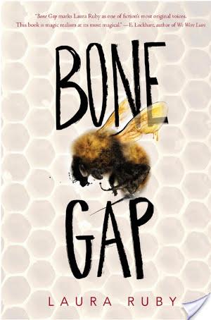 Mini Review: Bone Gap (2015) by Laura Ruby