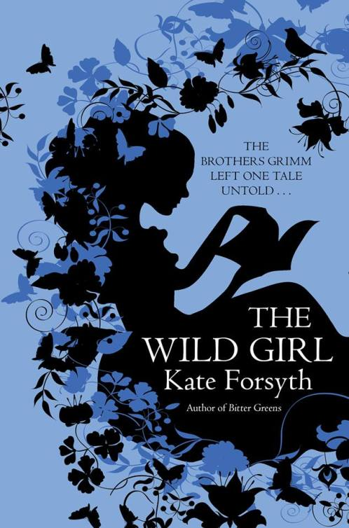 the wild girl picture 2