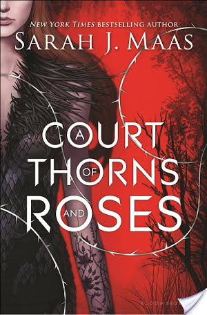 ARC Mini Review: A Court of Thorns & Roses by Sarah J. Maas