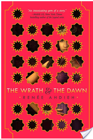 ARC Review: The Wrath and the Dawn (2015) by Renee Ahdieh