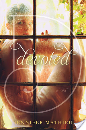 A YA Contemporary Not to be Missed: Devoted (2015) by Jennifer Mathieu