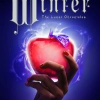 Goodbye, Lunar: WINTER (2015) by Marissa Meyer