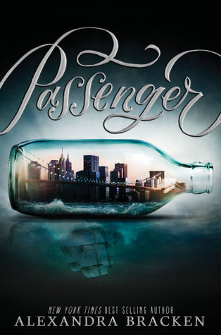 Mini Review: PASSENGER (2016) by Alexandra Bracken