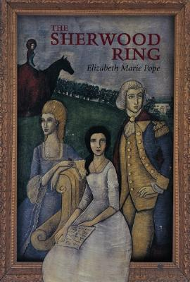 Falling in Love with Books: The Sherwood Ring