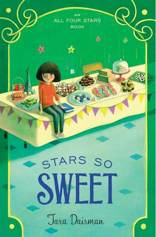 STAR SO SWEET Blog Tour & Giveaway: A Delicious Finale!