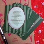 Exlibris Jane Austen