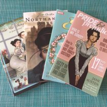 Graphic Novels van Jane Austen