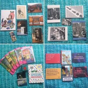 Haagse Bookish aankopen