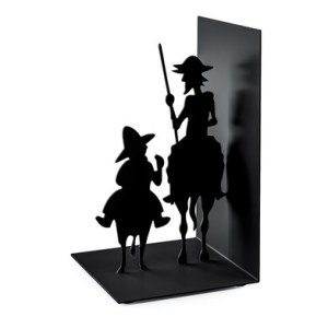 Balvi Bookend Don Quijote