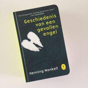 Boek van uitgeverij Colibri