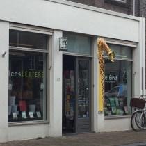 Winkels Leesletters en De Giraf