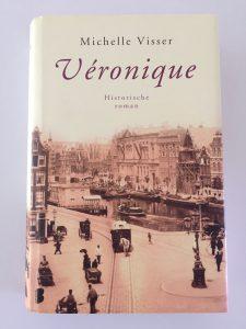 Boek Veronique van Michelle Visser