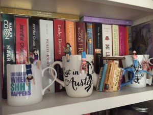 Boekenplank Bookish Lifestyle 2
